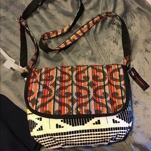 No Boundaries - Crossbody Bag